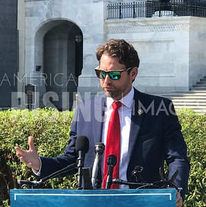 9.11.19 Joe Cunningham at Offshore Drilling Presser in Washington, DC