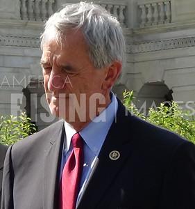 Rick Nolan At Citizens United Press Conference In Washington, DC