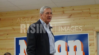 Rick Nolan At United Steelworkers Endorsement