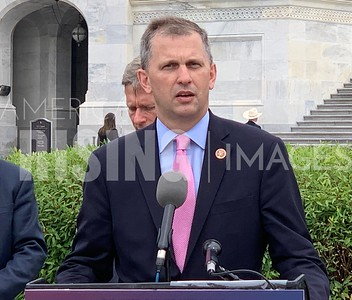 Sean Casten at HR 1 Press Conference in Washington, DC