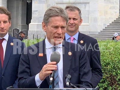 Tom Malinowski at HR 1 Press Conference in Washington, DC