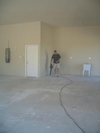 Garage Tech: Epoxy Flooring