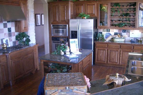 Home Ideas-Kitchen