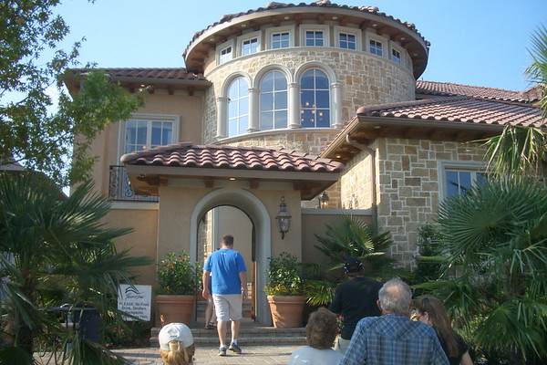 Parade of Homes 2006