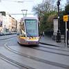 Public Transportation in Dublin