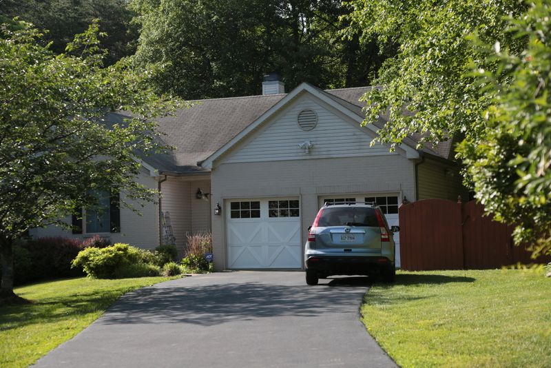 House is located on a quiet cul-de-sac in a beautiful and  safe neighborhood.