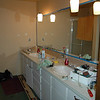 Before Master Bath