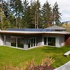 Passive Solar-powered Home