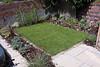july top garden