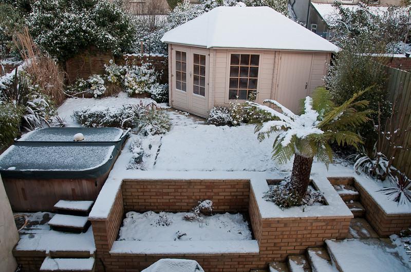 bristol snow