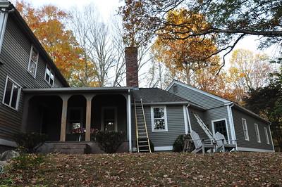 10-20-13 Exterior Repairs