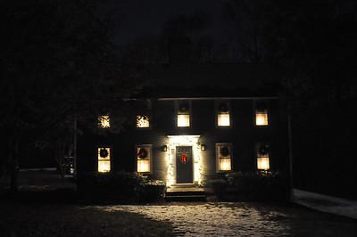11-29-12 Christmas Lights