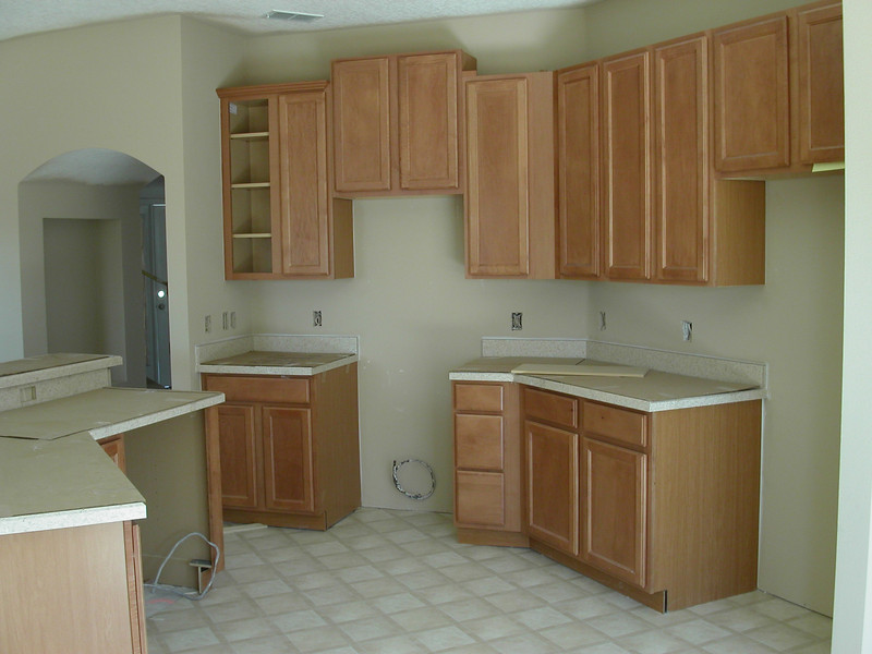 Kitchen on 02/02/03