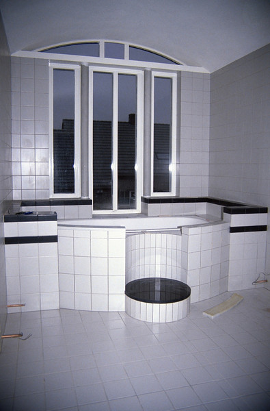 the bathroom 7 (homebuilding 1994)