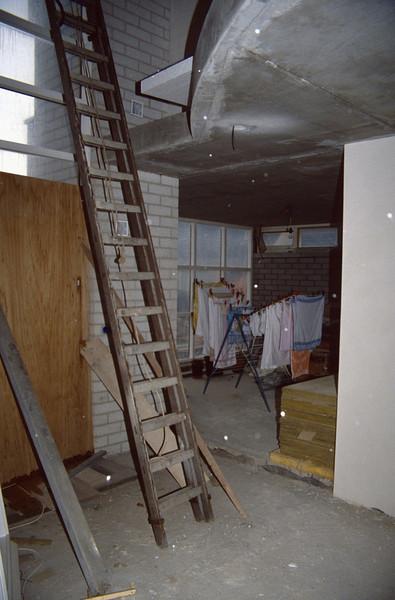 electrical instalation (homebuilding 1990 - 1991)