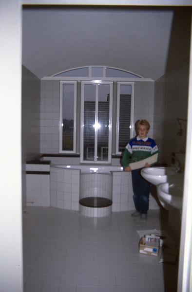 the bathroom 6, Jeroen