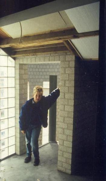searching for Eastereggs (Easter 1990)