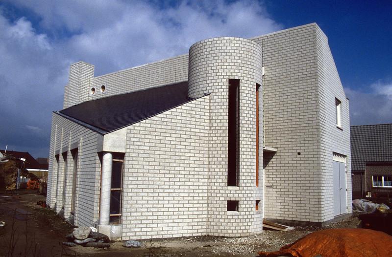 Eastside  (building my house)