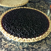Elderberry pie!