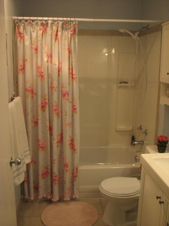suite, ground level, 1+ bedroom, Central Lonsdale, N Van