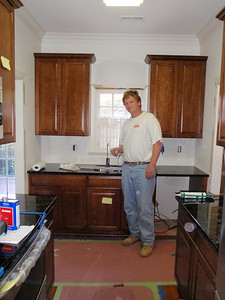 Peter the installer (from the Czech Republic)
