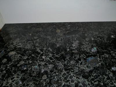 Still enjoying the granite!