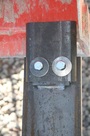 Kubota Tractor Fork Bars - 3/8/2016