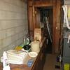 storage, furnace, plus extra storage room in back