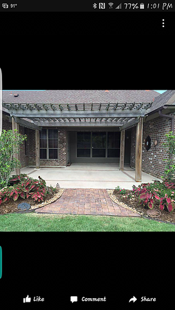 House/Patio ideas
