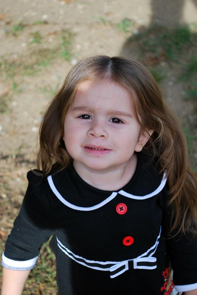 Little Miss...Vivianna