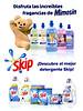 MIMOSIN fabric softeners + SKIP detergents by UNILEVER 2017 Spain <br /> 'Disfruta las increíbles fragancias de Mimosín - ¡Descubre el mejor detergente Skip!'