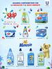 SKIP detergents - MIMOSIN softeners by UNILEVER 2011 Spain 'Seguimos comprometidos con la innovación y el medio ambiente'