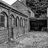 Delapre Abbey Stables, Northampton