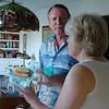 Old Den/informal dining - Jack and Evelyn
