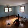 Bedroom painted.