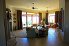 This is the living room in our new Arizona house.  Bought January 2008.