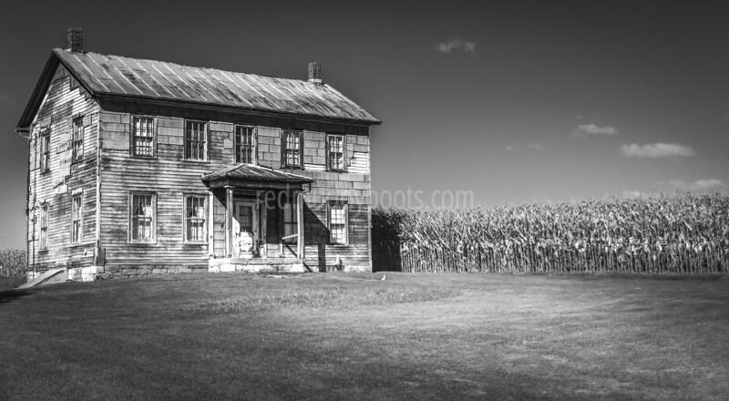 The Curtain House