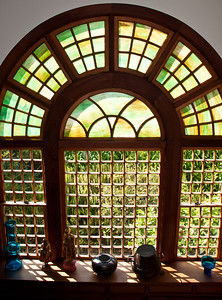 rounded-window