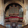 Saint Bartholomew the Great Organ