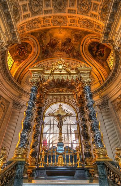 Église du Dôme