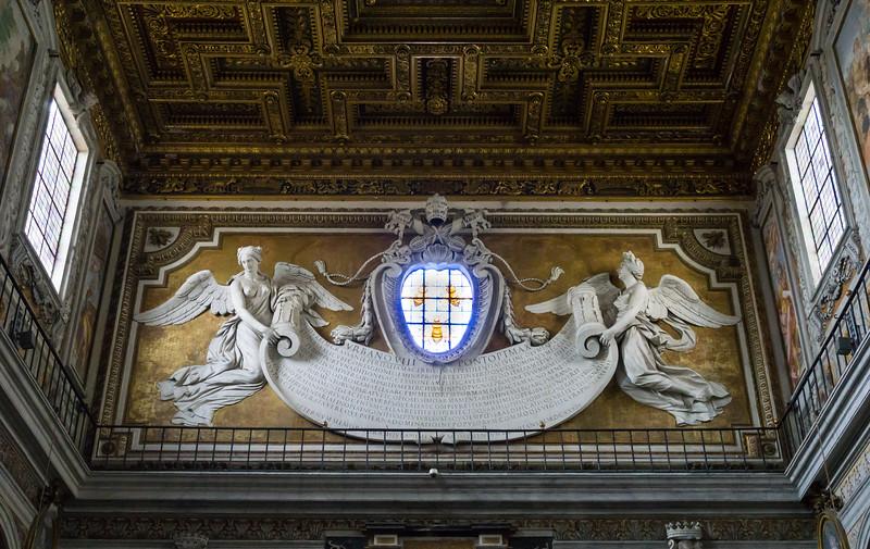 Basilica of Santa Maria in Ara Coeli, Rome