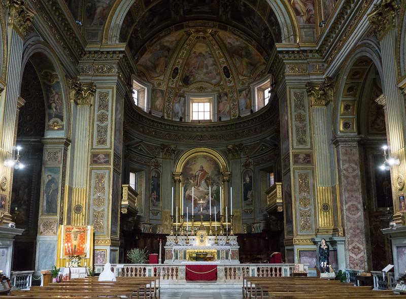 Chiesa di San Marcello al Corso Church, Rome