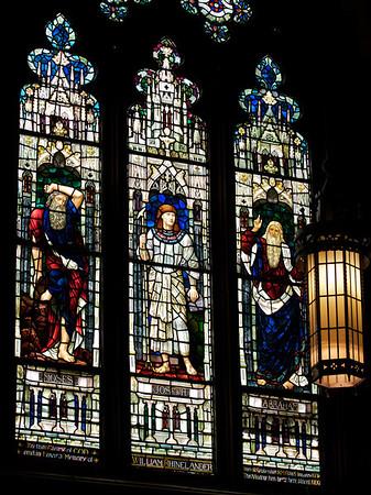Holy Trinity Church - notmydayjobphotography