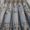 Jamb Statues at The Riverside Church