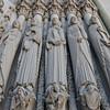 Jamb Statues at The Riverside Church