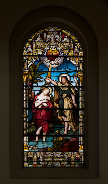 Saint Joseph's Yorkville Catholic Church