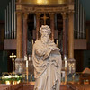 Saint Paul the Apostle Statue