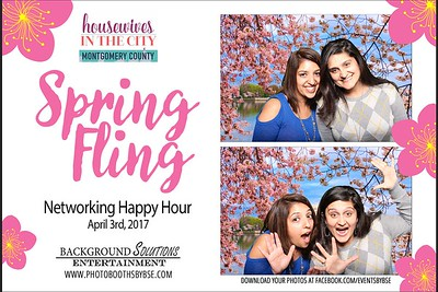 Housewives in the City - Montgomery County Spring Fling