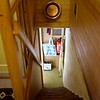 Steps (looking back down; entry in the kitchen)