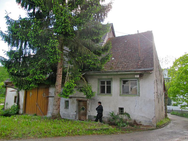 Arisdorf - 07 May 2014